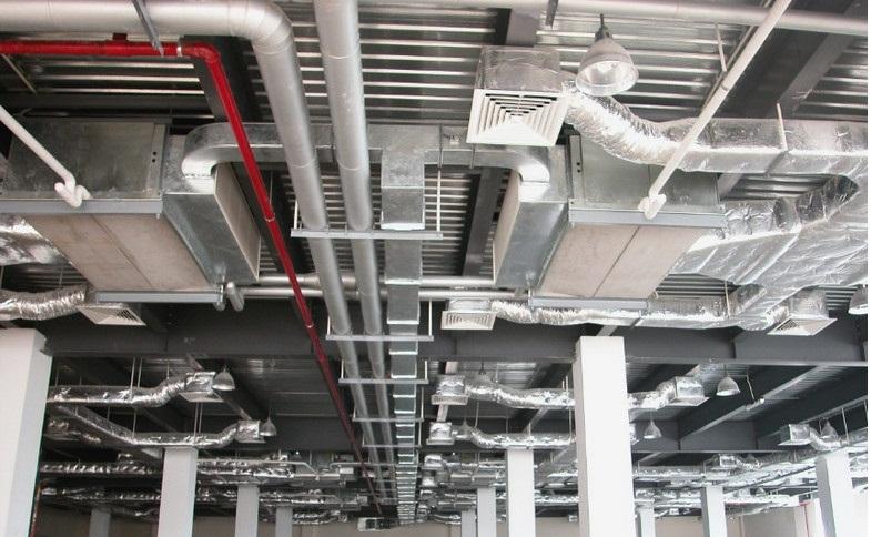 Hệ thống thông gió là gì