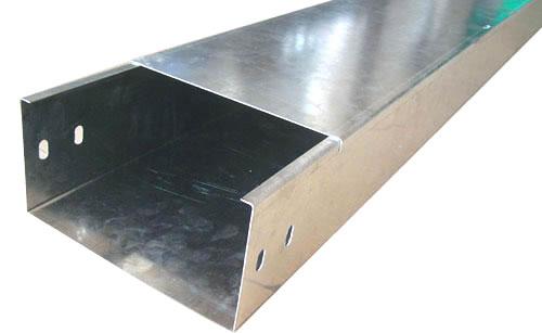 Nắp máng cáp sơn tĩnh điện 75x50 dày 0.8