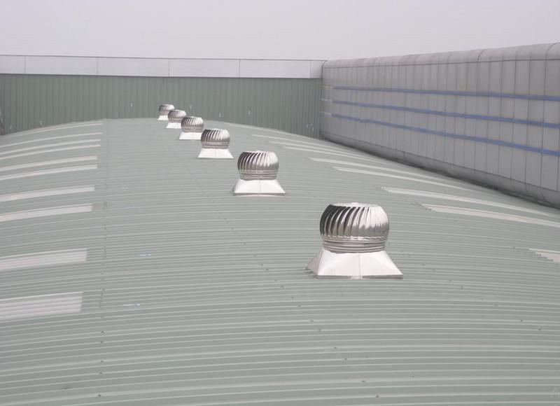 Quả cầu thông gió D900 inox 304