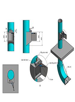Giới thiệu về ống xả vải chung cư