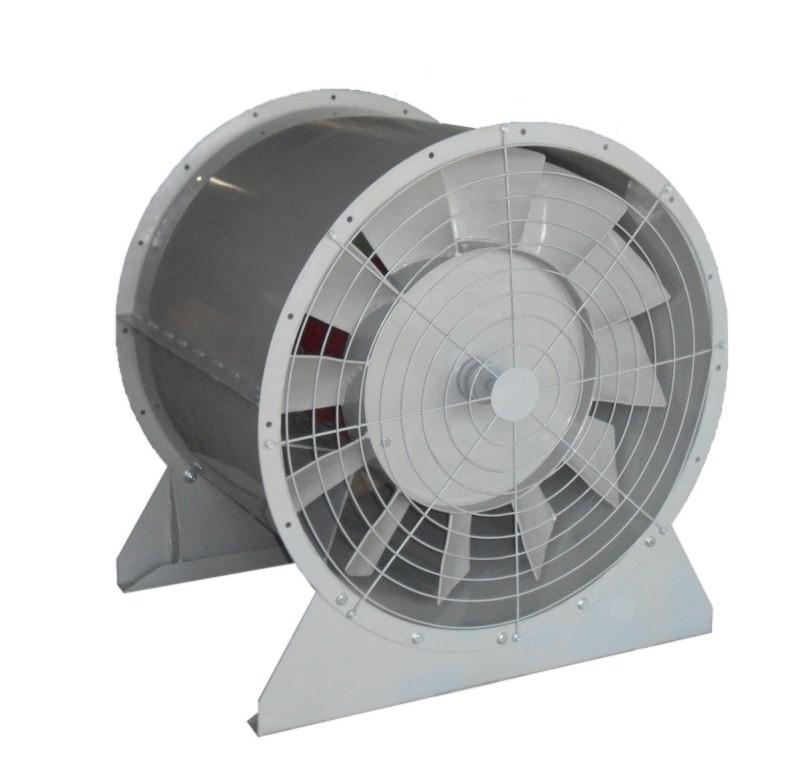 Quạt hướng trục chống cháy SV01