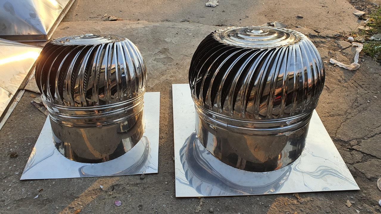 Làm sao để phân biệt quả cầu chân 1000x600 Inox 304 chính hãng?