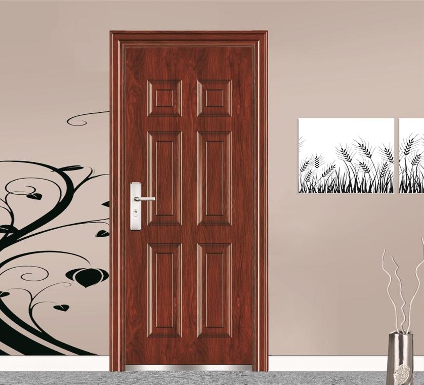 Một số loại cửa chống cháy sử dụng phổ biến hiện nay