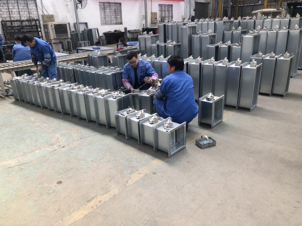 Mua ống thông gió giá rẻ, uy tín, chất lượng chỉ có tại Sơn Việt