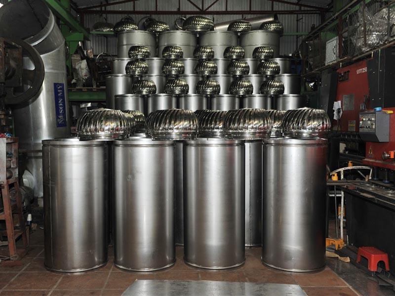 Mua ống thoát rác inox uy tín, chất lượng tại Sơn Việt