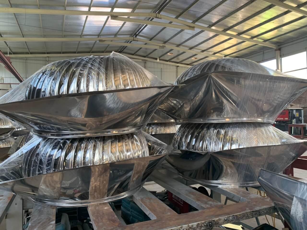 Sơn Việt chuyên cung cấp quả cầu thông gió giá rẻ, chất lượng