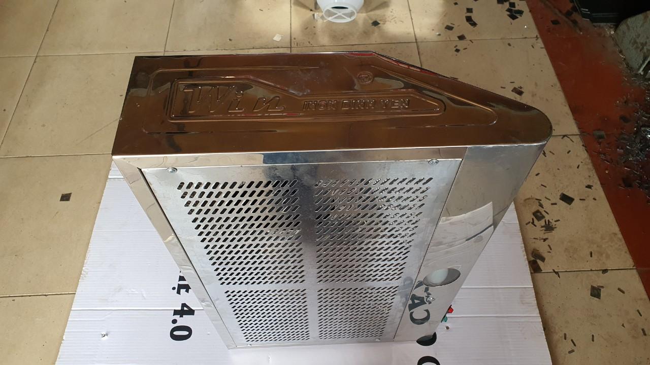 Một số hình ảnh thực tế hút mùi nhà bếp mà Sơn Việt cung cấp